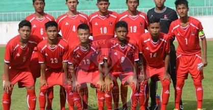 Nepal-U-16